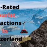Attractive Tourist Places In Switzerland