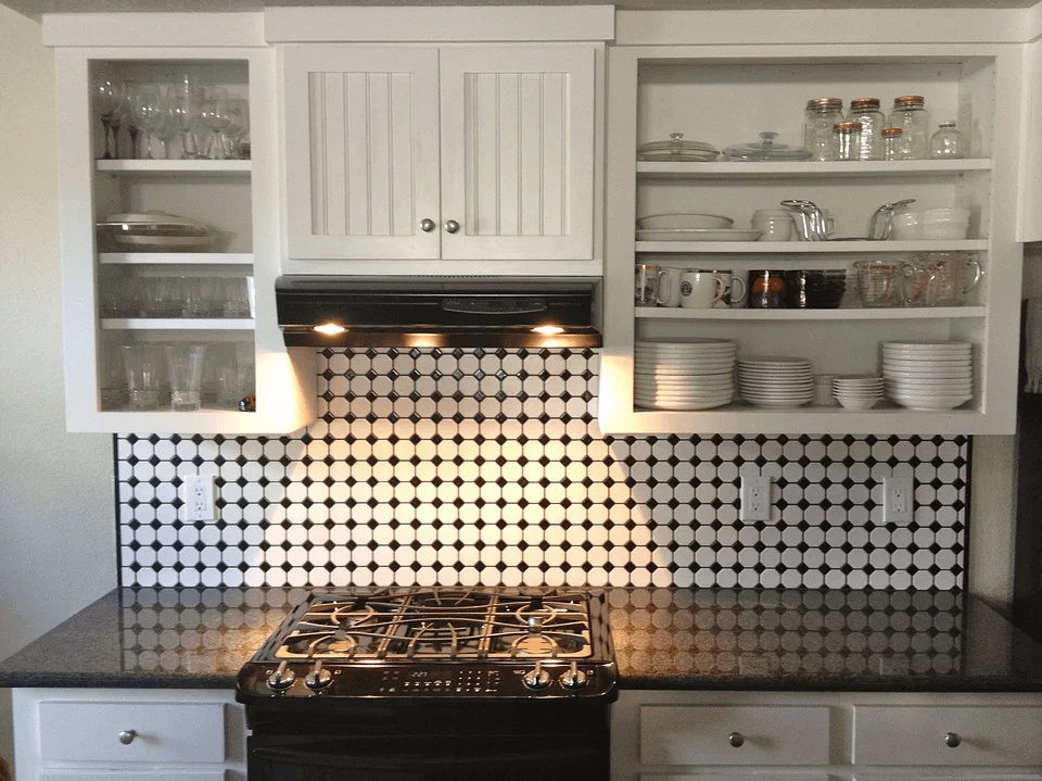 How to Disinfect and Sparkly Clean Tiles Using Home-Made Solutions!